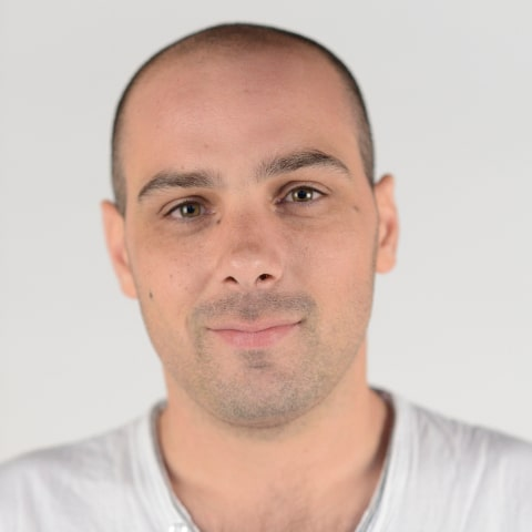 Fabien Zaghini